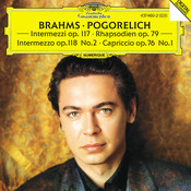 Brahms: Capriccio in F sharp minor Op.76 No.1 Songs