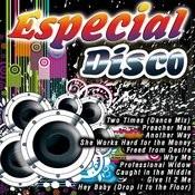 Especial Disco Songs