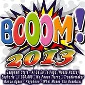 Boom 2013 Songs