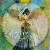 Meritage Healing: Angels (Peaceful), Vol. 18 Songs