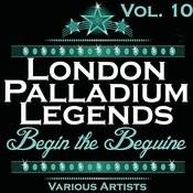 London Palladium Legends Vol. 10: Begin The Beguine Songs