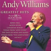 Andy Williams' Greatest Hits Live Songs