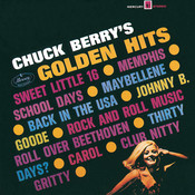 Chuck Berry's Golden Hits Songs