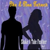 Shake A Tale Feather, Vol. 1 Songs