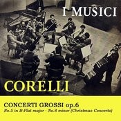 Concerti Grossi Op. 6, No. 8 In G Minor (Christmas Concerto): Complete Song