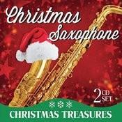 Christmas Saxophone Songs