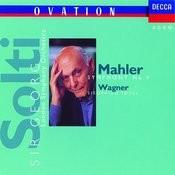 Mahler: Symphony No.9 / Wagner: Siegfried Idyll (2 Cds) Songs