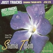 Just Tracks: Shania Twain Hits Songs