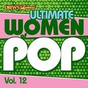 Ultimate Women Of Pop, Vol. 12 Songs