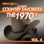 Classic Country Favorites: The 1970's, Vol. 4 Songs