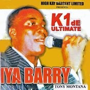 Iya Barry Songs