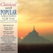 Classical And Popular Melodies For The Millions Vol. 1 Songs