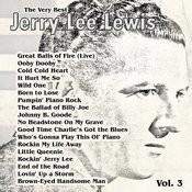 The Very Best: Jerry Lee Lewis Vol. 3 Songs