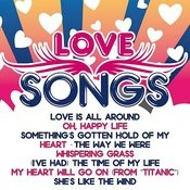 Love Songs Songs