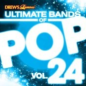 Ultimate Bands Of Pop, Vol. 24 Songs