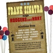 Frank Sinatra Sings Rodgers And Hart Songs