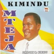 Mteja (Kimindu, Vol. 4) Songs