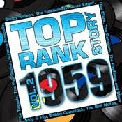 Top Rank Story 1959, Vol. 2 Songs