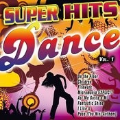 Super Hits Dance Vol. 1 Songs
