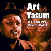 Art Tatum - Me And My Piano Vol.2 Songs