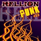 Hellion Punk, Vol. 13 Songs