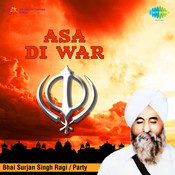 Asa Di War Songs