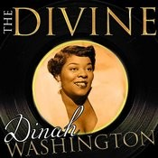 The Divine Dinah Washington Songs