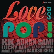 Love Goes Pop! Songs