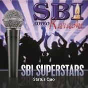 Sbi Karaoke Superstars - Status Quo Songs