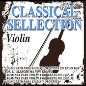 Classical Selection - Violin Songs