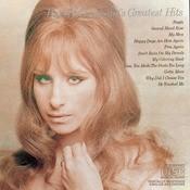 Barbra Streisand's Greatest Hits Songs