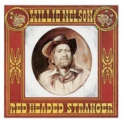 Red Headed Stranger Songs