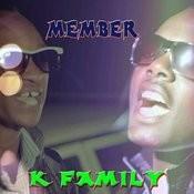 Member - Single Songs