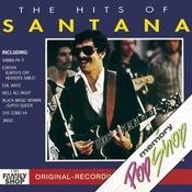 The Hits Of Santana Songs