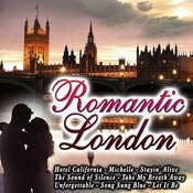 Romantic London Songs