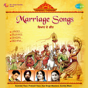 Marriage Songs From Punjab Songs