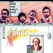Build Your Baby's Brain Vol. 3 - Through the Power of Beethoven Songs