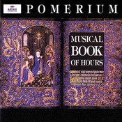Musical Book of Hours Songs