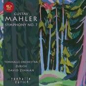 Mahler: Symphony No. 7 Songs