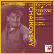 Symphony No. 4 In F Minor, Op. 36: II.  Andantino In Modo Di Canzona  Song
