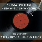 Highlights From 'salad Days' & 'the Boy Friend' Songs