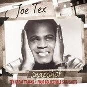 Snapshot: Joe Tex Songs