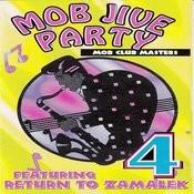 Mob Jive Party 4 Songs