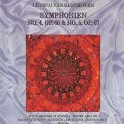 Ludwig Van Beethoven - Symphonien No. 4, No. 5 Songs