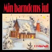 Min Barndoms Jul Songs