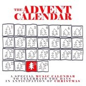 The Advent Calendar 24 - Christmas Songs Songs