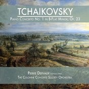 Tchaikovsky: Piano Concerto No. 1 In B-Flat Minor, Op. 23 Songs