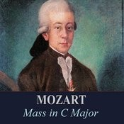 Mozart - Mass In C Major Songs