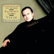 Tchaikovsky: The Seasons, Op. 37b, Balakirev: Islamey Songs