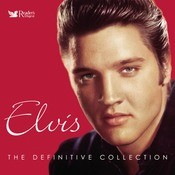 Elvis - The Definitive Collection Songs